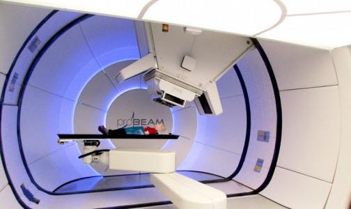 Фото №1 - За год 800 россиян с диагнозом «рак» смогут получить бесплатное лечение протонами в Петербурге