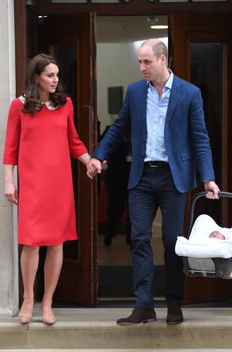 Фото №3 - Ребенок #4: пойдут ли Кейт и Уильям по стопам Королевы