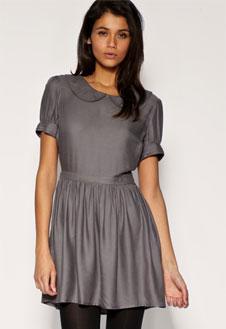Фото №11 - Новый год и корпоратив: стильное платье