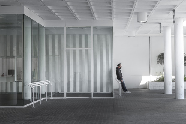 Фото №1 - XIX Международный конкурс Tile of Spain Awards 2020