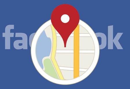 Facebook: пользователь может отключить геолокацию, но следить за ним всё равно будут