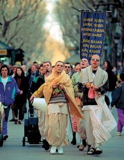 Фото №4 - Индуизм, или неумолимость судьбы