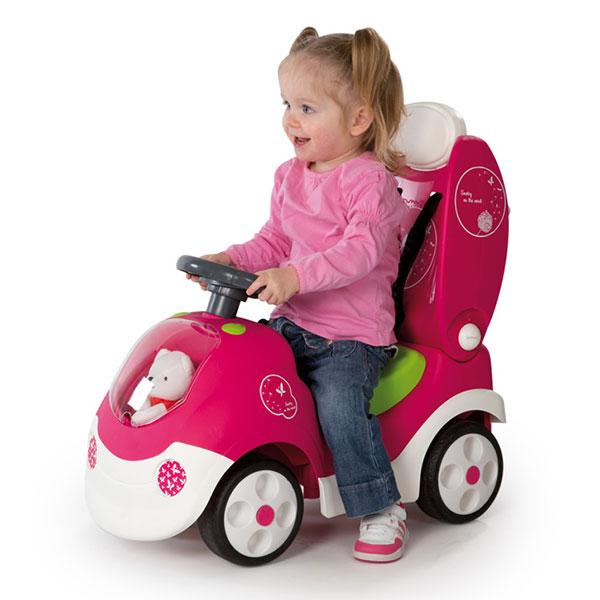 Фото №5 - Сели, поехали: как выбрать ребенку летний транспорт