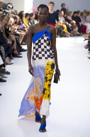 Фото №24 - 5 принтов в одежде, которые сделают образ дороже