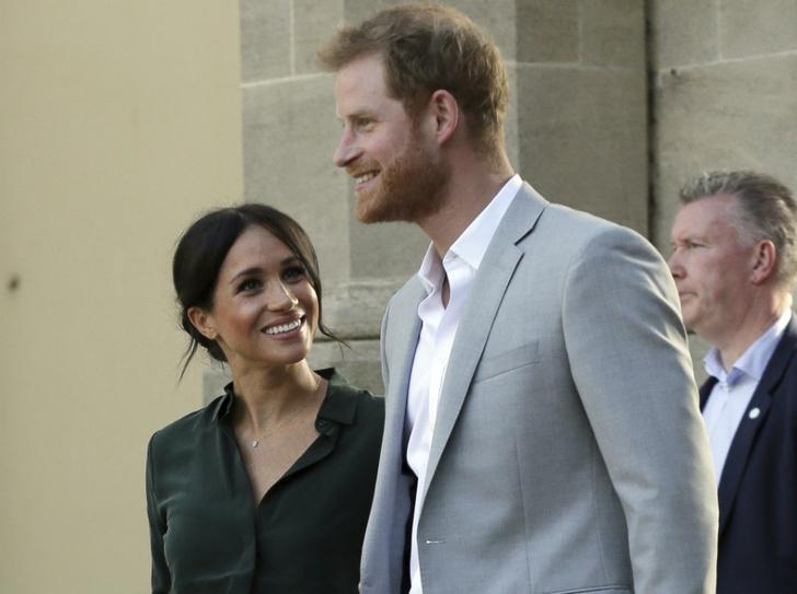 Фото №4 - Конец идиллии: основная причина, почему Гарри и Меган могут развестись