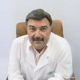 Игорь Азнаурян, д.м.н., детский глазной хирург