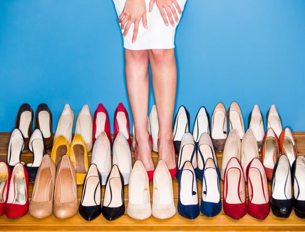 Фото №3 - Эксперты выяснили, у жительниц какого региона России самый большой размер обуви