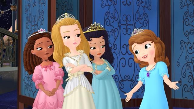 Фото №2 - На Канале Disney лето начнется с принцессами и пиратами