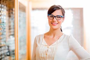 Фото №2 - Как беременность влияет на зрение?
