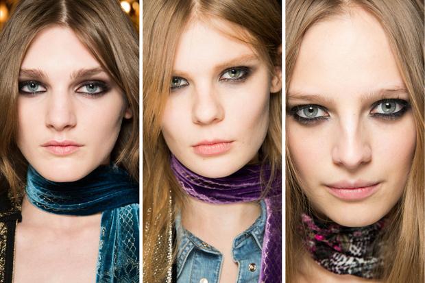 Фото №9 - 7 beauty-трендов с Недели моды в Милане