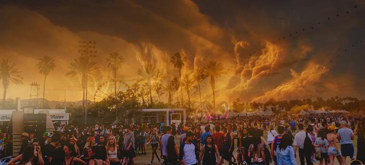 Фото №2 - 8 лучших музыкальных фестивалей, которые мы ждем с нетерпением