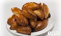 Мясные пирожки от телеканала «Еда»