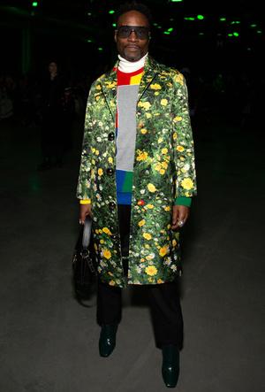Фото №5 - «Я не трансвестит, я мужчина в платье»: Билли Портер и его модная революция