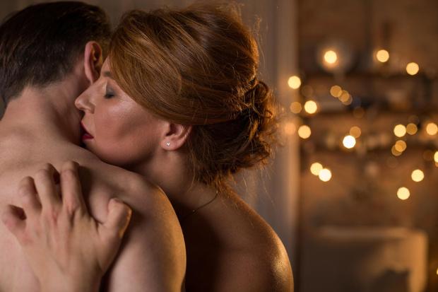 Фото №3 - В постели с менопаузой: как вернуть удовольствие от секса