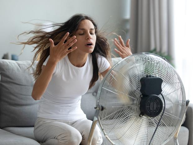Фото №3 - Отключите электроприборы: и еще 10 способов охладить квартиру без кондиционера