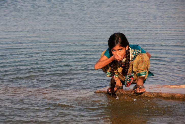 Фото №1 - Больше половины грунтовых вод Индии опасны для здоровья