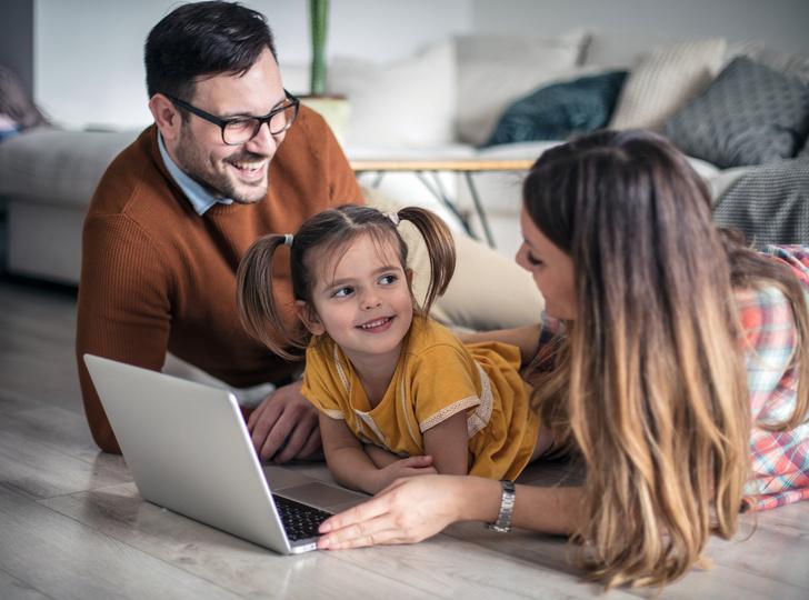 Фото №1 - Ценить и уважать: 9 шагов к прочному родительскому авторитету