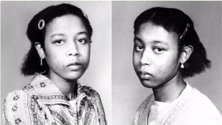 Фото №4 - «Я свободна! Сестра отдала мне свою жизнь»: мистическая история близнецов Джун и Дженнифер Гиббонс