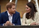 Разбитое сердце Кейт: как прошла последняя встреча принца Гарри и герцогини Кембриджской