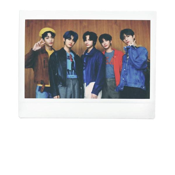 Фото №1 - TXT рассказали, какое впечатление на них произвели BTS во время первой встречи