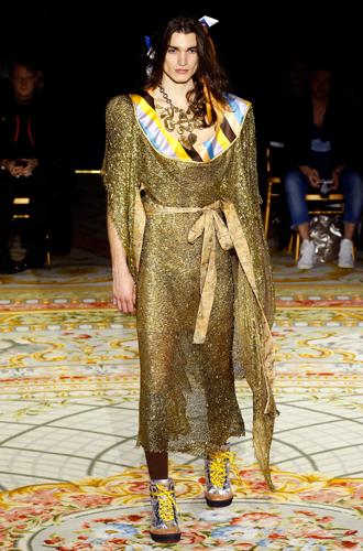 Фото №23 - Вивьен Вествуд: главный панк в мире моды