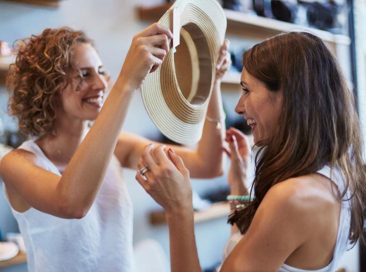 Фото №4 - Как не попасться на уловки продавцов во время шопинга
