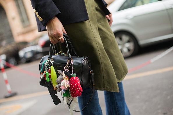 Фото №8 - 7 вещей, которые есть в гардеробе жительницы Милана