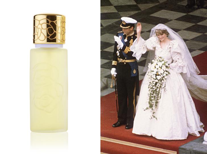 Фото №5 - Запах королевской свадьбы: какие духи выбирали для бракосочетаний принцессы