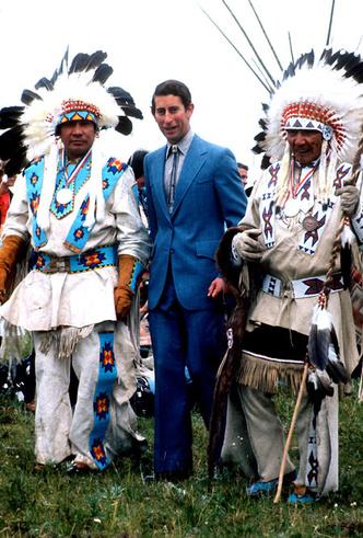 Фото №22 - Его модное Высочество: 8 доказательств того, что принц Чарльз— икона стиля