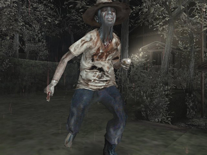 Фото №4 - 7 самых страшных видеоигр