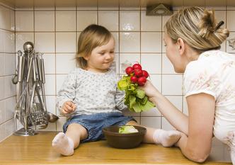 Фото №4 - Важные вопросы молодых родителей