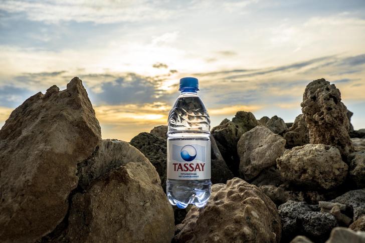 Фото №4 - TASSAY: «Наша миссия— подарить природную пользу воды и силу Тянь-Шаня ценителям в России и Казахстане»
