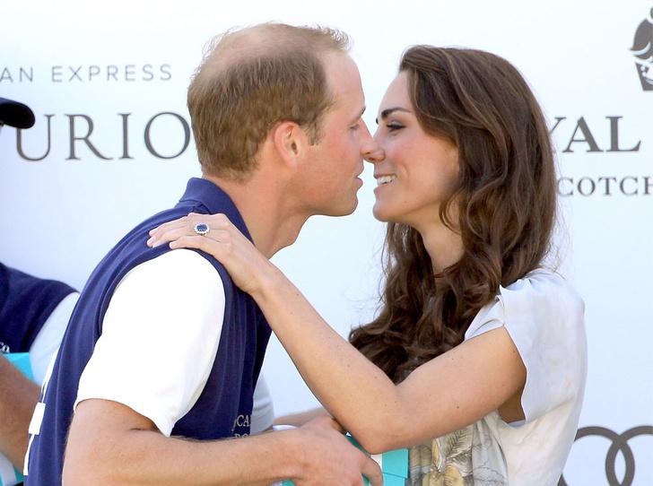 Фото №1 - Как проходят романтические вечера принца Уильяма и Кейт