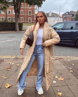 Фото №14 - Самые красивые джинсы 2021: полный гид по актуальным моделям