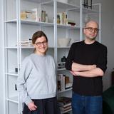 Наталия и Иван Трофимовы