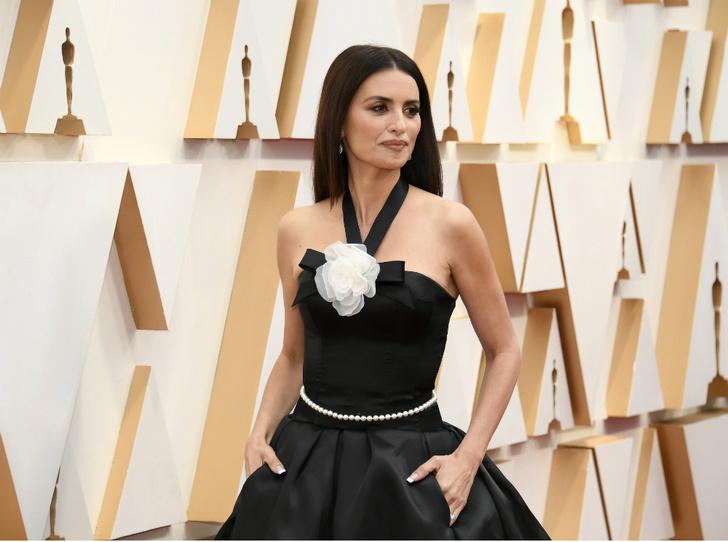 Фото №2 - Самый предсказуемый «Оскар» в истории: главное о прошедшей церемонии