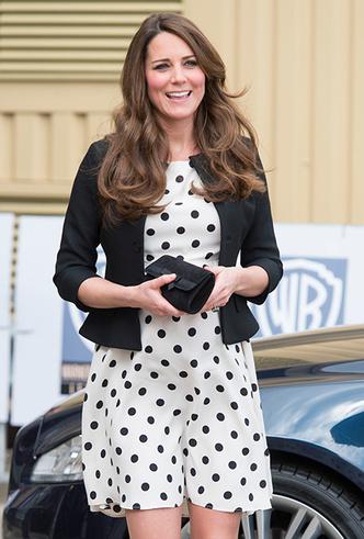 Фото №64 - Как Кейт Миддлтон вдохновляется стилем принцессы Дианы (и, главное, зачем?)