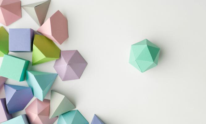 Фото №1 - Quiz: Знаешь ли ты названия геометрических фигур? ⭐