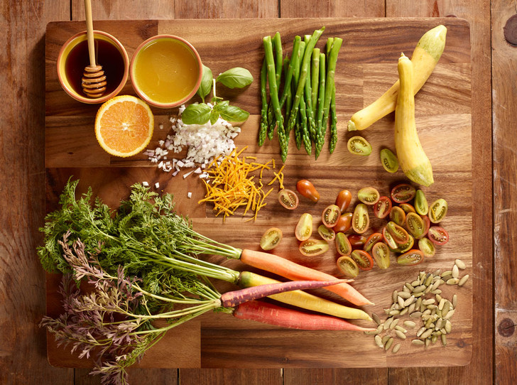 Фото №1 - Лучшие блоги о правильном питании