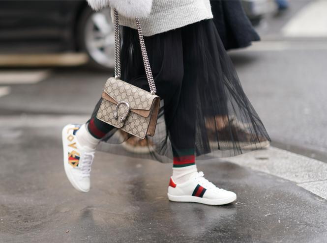 Фото №55 - Стратегический набор: 19 пар обуви, которые никогда не выходят из моды