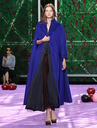 Фото №11 - Неделя Высокой моды в Париже: Dior Couture AW2015/16