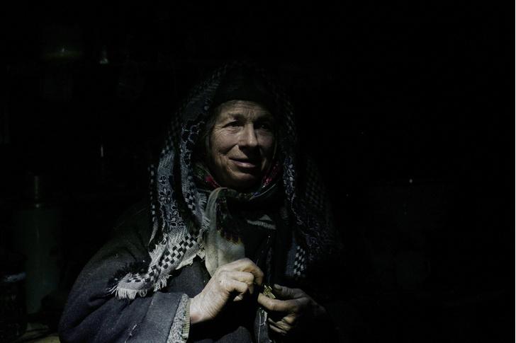 Фото №1 - Границы возможного: одна в сибирской тайге уже 30 лет