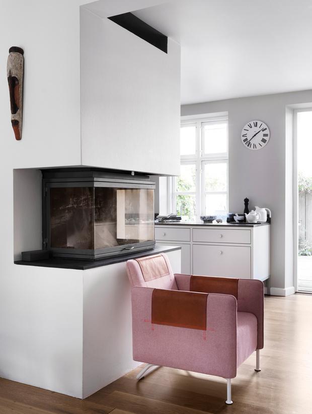 Фото №3 - Квартира дизайнера Мии Лагерман в Копенгагене