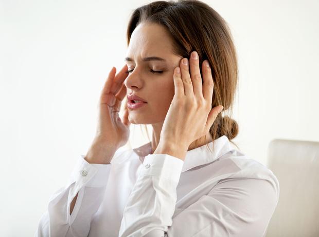 Фото №1 - Как разгрузить голову и снять стресс