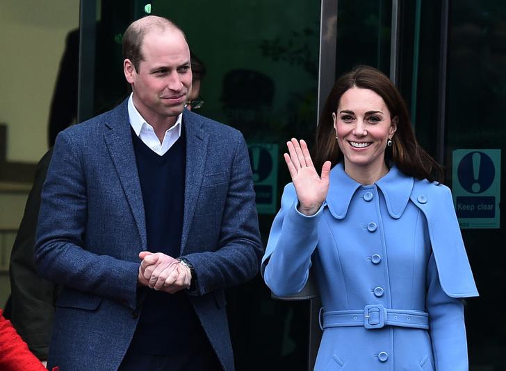 Фото №2 - Астролог принцессы Дианы рассказала про отношения Уильяма и Кейт