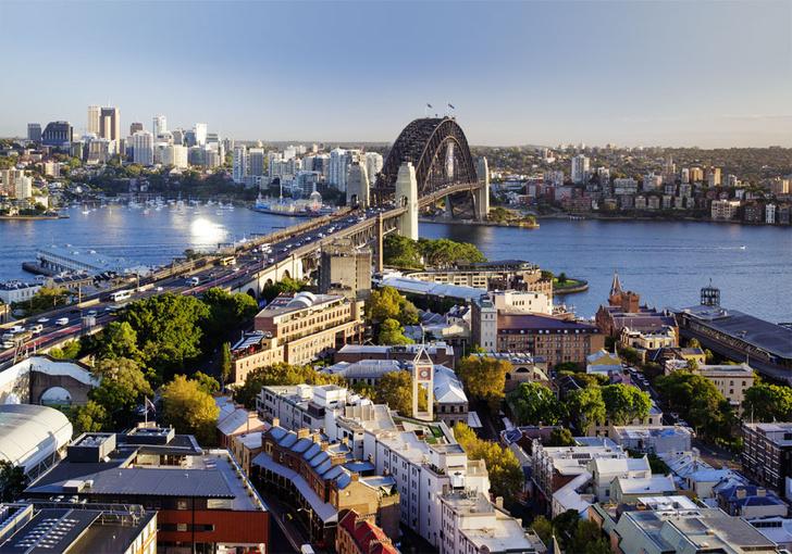 Фото №3 - Австралийский ген