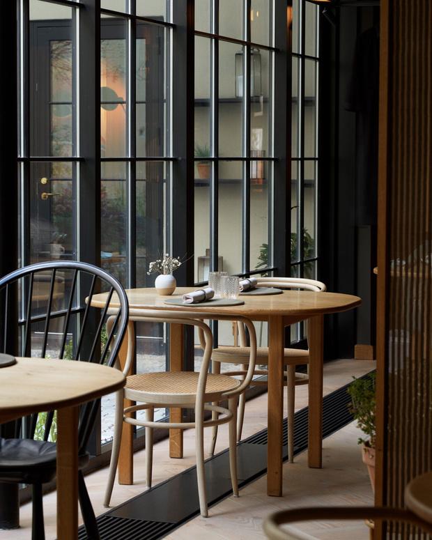 Фото №2 - Уютный ресторан Kadeau в Копенгагене