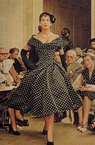 Фото №13 - Вещи-легенды: модное наследие Кристиана Диора
