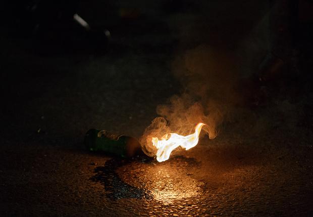Фото №1 - Житель Ульяновска получил условный срок за попытку трижды сжечь офис Роскомнадзора из мести