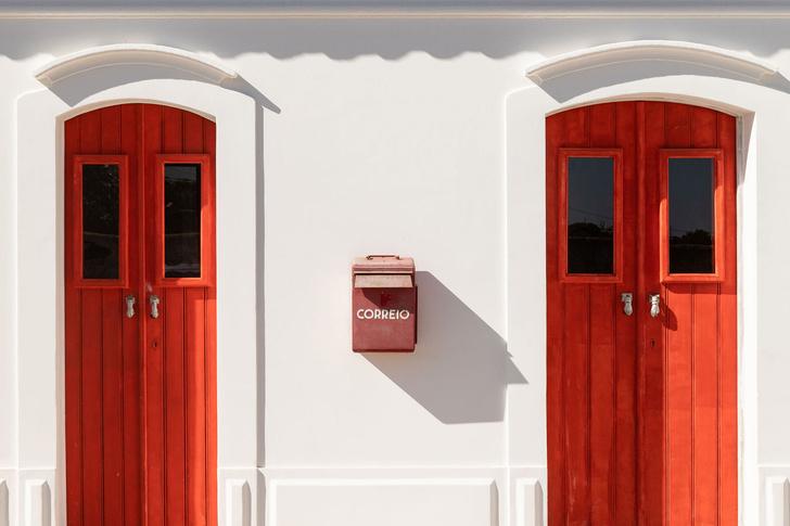 Фото №8 - Бутик-отель в здании бывшей почты в Португалии